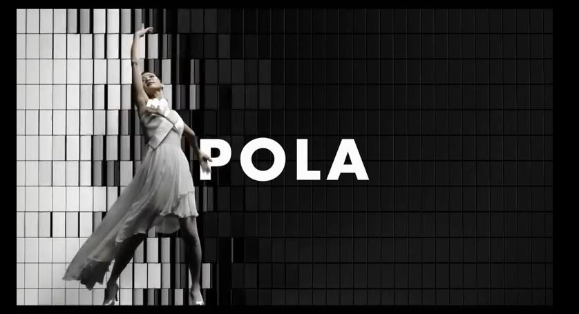 POLAエステジェンヌCM動画